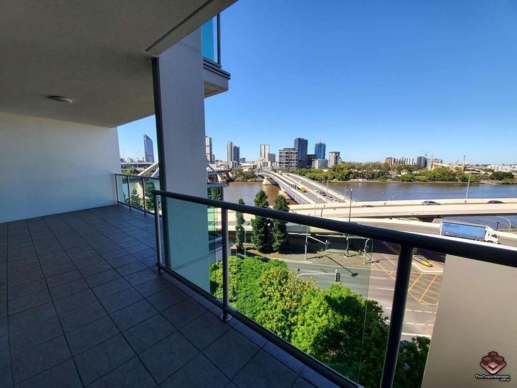 XDJZ / 92-100 Quay Street, Brisbane City 4000, QLD Apartment Photo