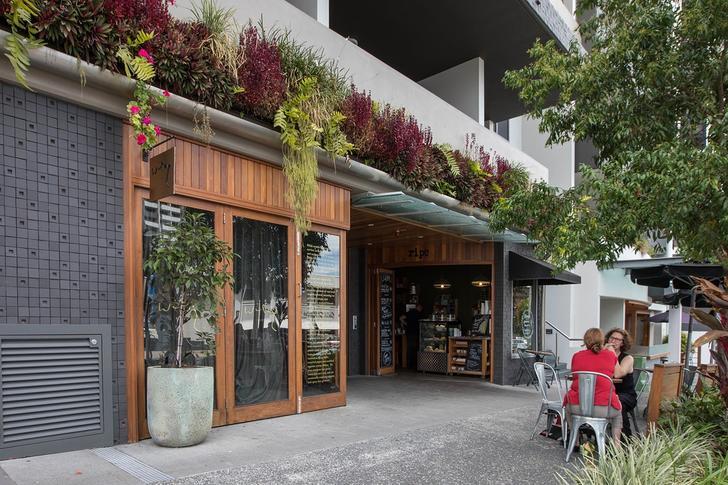 702/18 Merivale Street, South Brisbane 4101, QLD Unit Photo