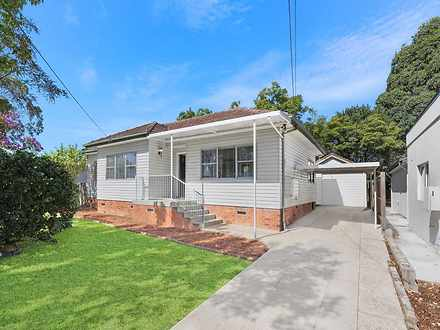 1 Ross Street, Epping 2121, NSW House Photo