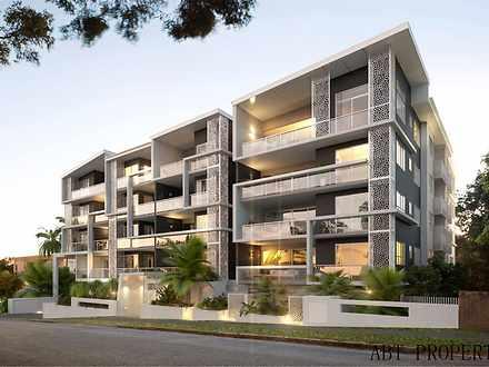 520350 Lamington Avenue, Lutwyche 4030, QLD Apartment Photo