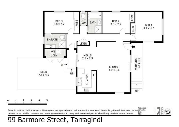 99 Barmore Street, Tarragindi 4121, QLD House Photo