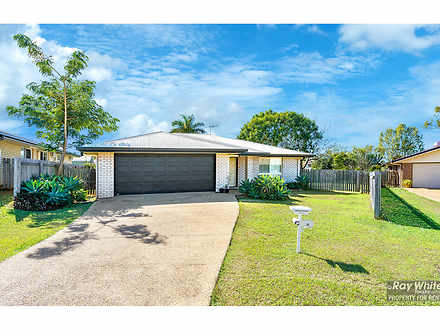 12 Isabel Court, Gracemere 4702, QLD House Photo
