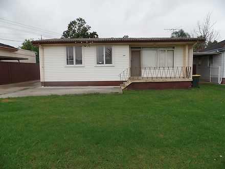 132 Wonga Road, Lurnea 2170, NSW House Photo