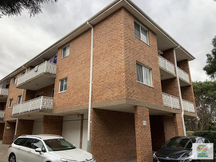 3/1-3 Factory Street, North Parramatta 2151, NSW Apartment Photo