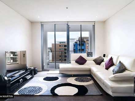 907B/8 Bourke Street, Mascot 2020, NSW Apartment Photo