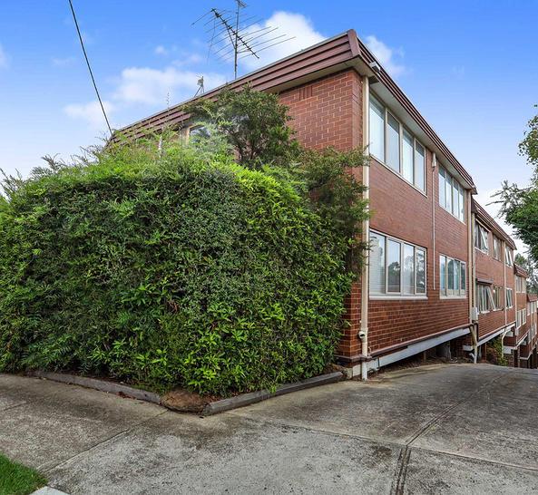 9/7 Egginton Street, Brunswick West 3055, VIC Apartment Photo