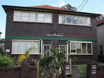 4/49 Todman Avenue, Kensington 2033, NSW Apartment Photo