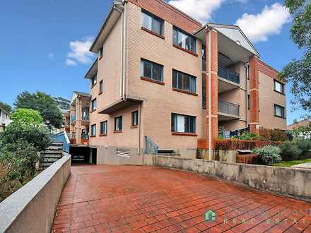 20/54-60 Dartbrook Road, Auburn 2144, NSW Apartment Photo