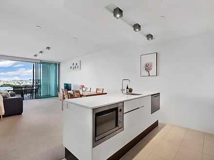 1115/161 Grey Street, South Brisbane 4101, QLD Unit Photo