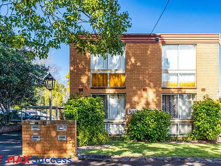 4/6A Margaret Street, East Toowoomba 4350, QLD Unit Photo