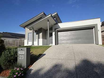 23 Fitzpatrick Circuit, Augustine Heights 4300, QLD House Photo