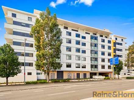 57/97 Caddies Blvd, Rouse Hill 2155, NSW Apartment Photo