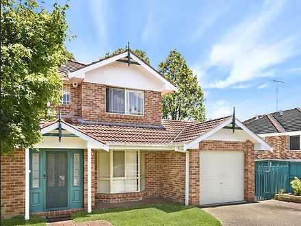 23 Fallows Way, Cherrybrook 2126, NSW Duplex_semi Photo