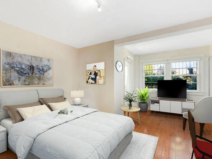 4/66 Bayswater Road, Rushcutters Bay 2011, NSW Apartment Photo
