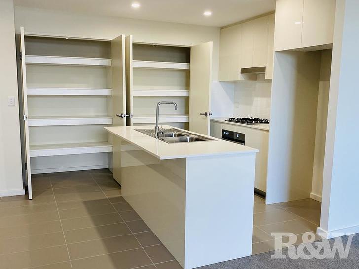 62/1 Bathurst Street, Liverpool 2170, NSW Apartment Photo