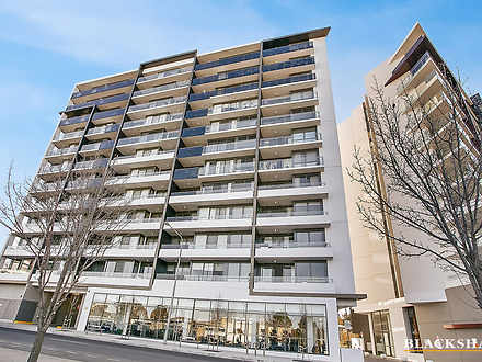 195/7 Irving Street, Phillip 2606, ACT Apartment Photo