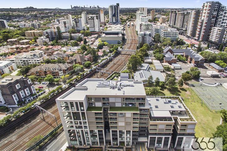 BG02/6-10 Oxford Street, Burwood 2134, NSW Apartment Photo