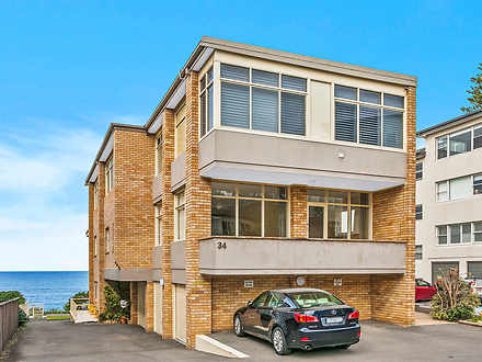 2/34 The Esplanade, Cronulla 2230, NSW Apartment Photo