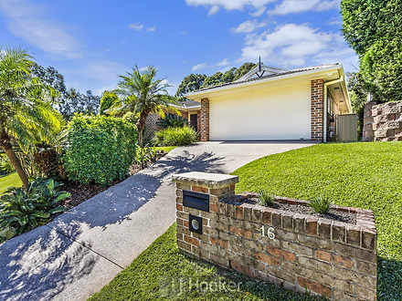 16 Connaught Road, Valentine 2280, NSW House Photo