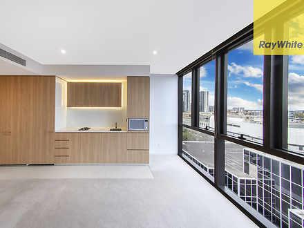 1120/45 Macquarie Street, Parramatta 2150, NSW Studio Photo