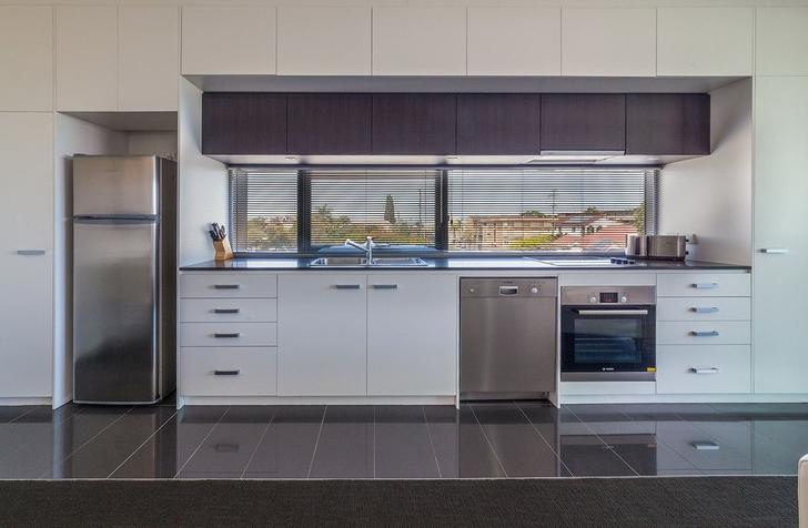 22/75 Barker Street, New Farm 4005, QLD Apartment Photo