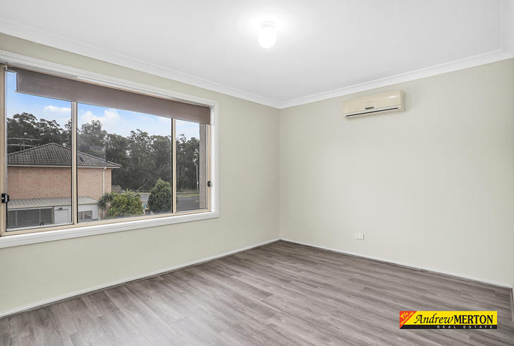 1/2-4 O'brien Street, Mount Druitt 2770, NSW Townhouse Photo