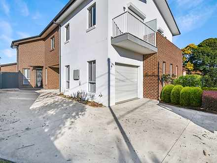 31 Fenwick Street, Yagoona 2199, NSW Duplex_semi Photo