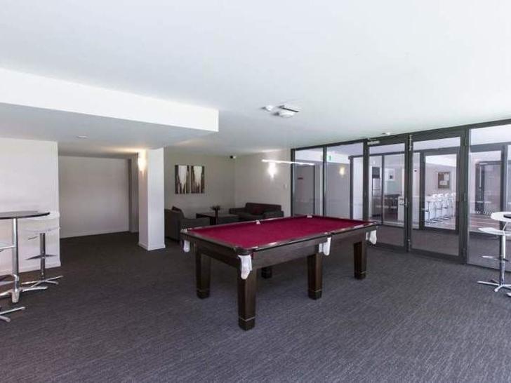 93/143 Adelaide Terrace, East Perth 6004, WA Apartment Photo