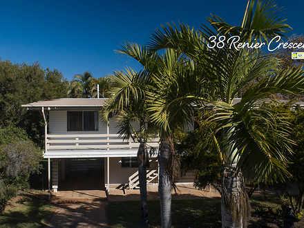 38 Renier Crescent, Moranbah 4744, QLD House Photo