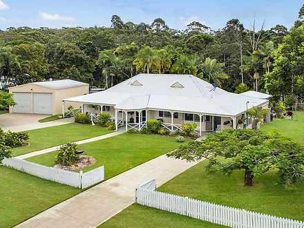 Doonan 4562, QLD House Photo