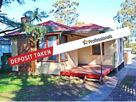 529 John Street, Rydalmere 2116, NSW House Photo