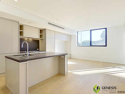 A206/137 Herring Road, Macquarie Park 2113, NSW Apartment Photo