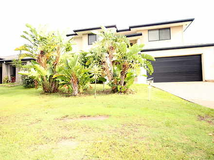 17 Rainlilly Crescent, Upper Coomera 4209, QLD House Photo