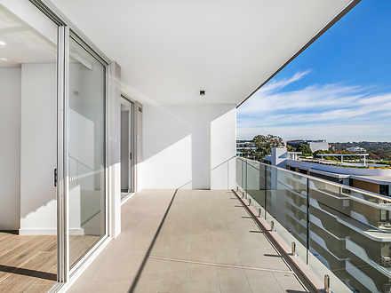 A506/1-5 Urunga Parade, Miranda 2228, NSW Apartment Photo