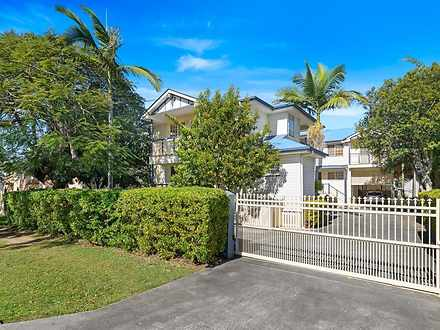 1/6 Redcar Street, Bulimba 4171, QLD Townhouse Photo