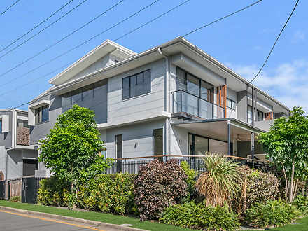 1/48 Stuart Street, Bulimba 4171, QLD Townhouse Photo
