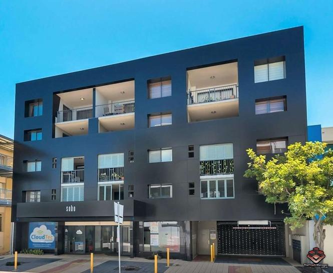 83 Alfred Street, Fortitude Valley 4006, QLD Unit Photo