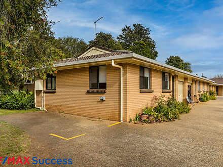 1/7 Norman Street, South Toowoomba 4350, QLD Unit Photo