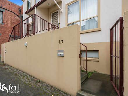 10 Creswells Row, Hobart 7000, TAS House Photo