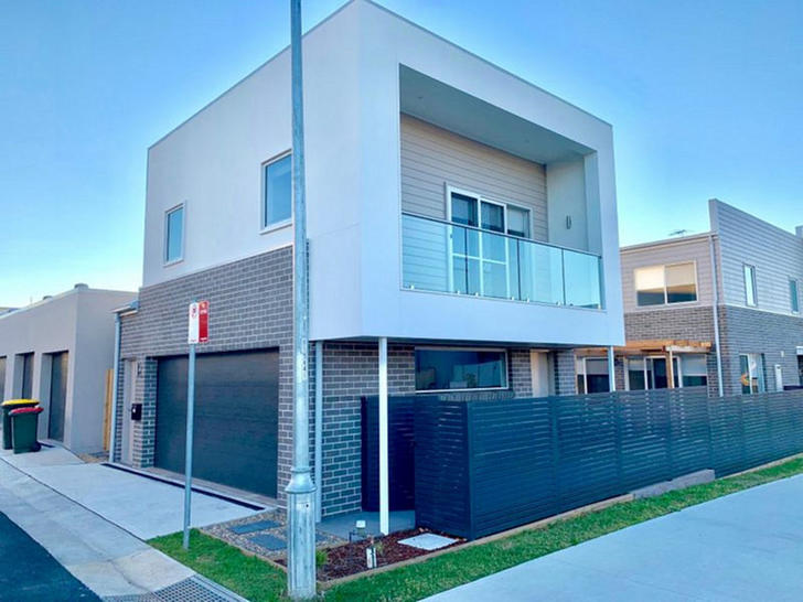 14A Barbula Road, Denham Court 2565, NSW Unit Photo