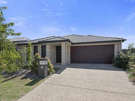 16 Tallwoods Circuit, Yarrabilba 4207, QLD House Photo