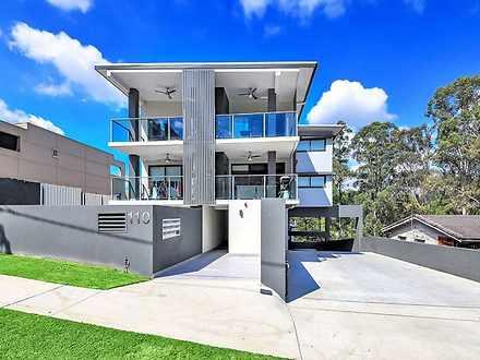 2/110 Nicholson Street, Greenslopes 4120, QLD Apartment Photo