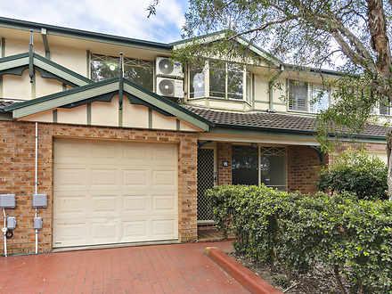 18/12 Sinclair Avenue, Blacktown 2148, NSW Townhouse Photo
