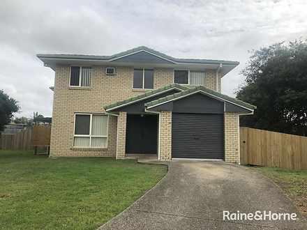 267B Henty Drive, Redbank Plains 4301, QLD House Photo