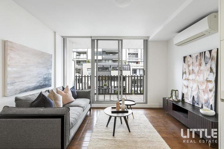 229/70 Nott Street, Port Melbourne 3207, VIC Apartment Photo