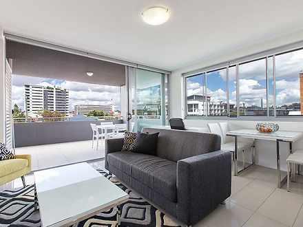 810/48 O'keefe Street, Woolloongabba 4102, QLD Apartment Photo