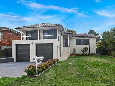 30 Rosen Street, Epping 2121, NSW House Photo