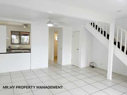 CONTACT AGENT/116 Meadowlands Road, Carina 4152, QLD Townhouse Photo