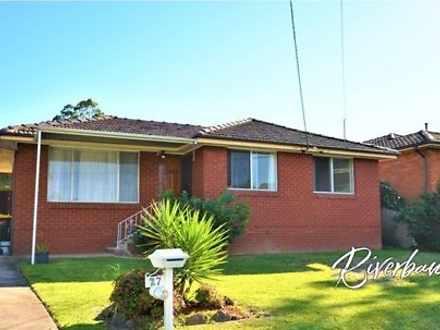 27 Graham Street, Greystanes 2145, NSW House Photo