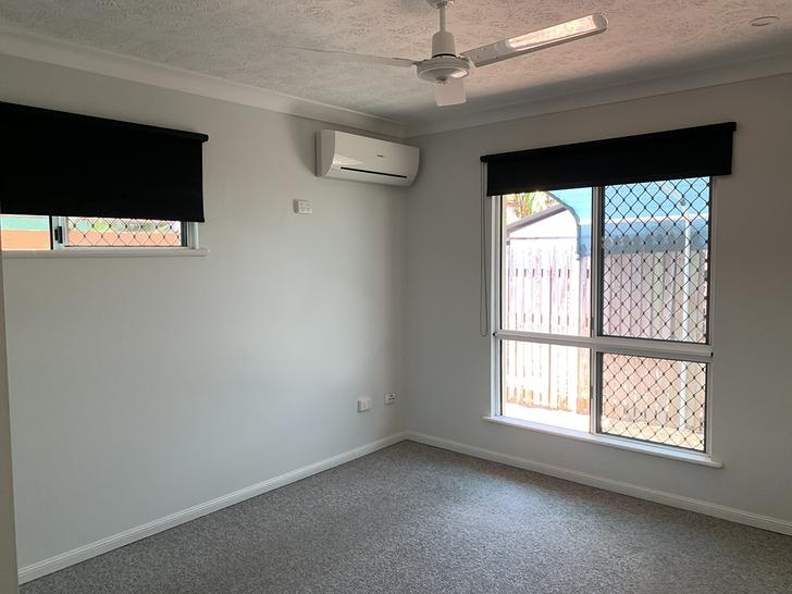 3/168 Bayswater Road, Hyde Park 4812, QLD Unit Photo